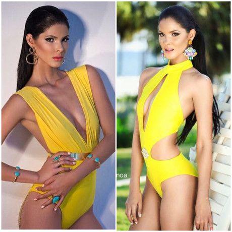 Viet Nam xep thu bao nhieu ve chieu cao tai Miss Universe 2016? - Anh 2