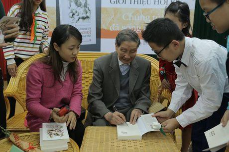 Ra mat hoi ky cua gia dinh nhac si Pham Tuyen - Anh 1