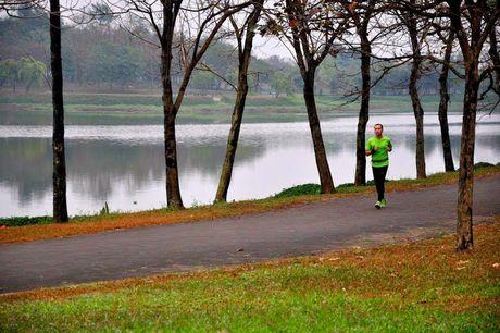 LDR Half Marathon 2017 - Giai danh cho nhung nguoi yeu chay bo - Anh 1