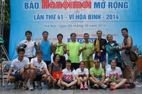 LDR Half Marathon 2017 - Giai danh cho nhung nguoi yeu chay bo - Anh 2