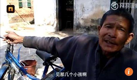 Trung Quoc: Khong sinh duoc quy tu, me nhan tam dam chet 4 con gai - Anh 1