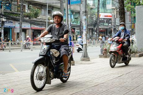 'Thang Co' Dat phuong Nam va cuoc song tha phuong lam muon - Anh 1