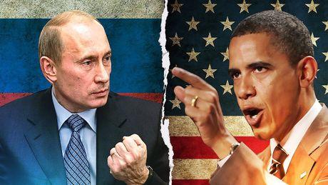 Tong thong Obama: Nga khong the so voi My - Anh 1