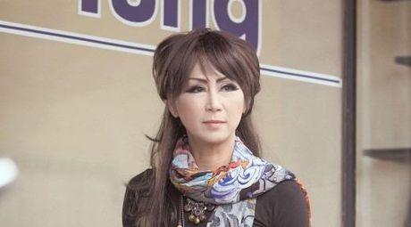 Le Uyen Phuong thon thuc 'Da khuc cho tinh nhan' - Anh 1