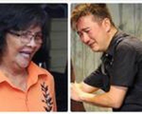 Tu chuyen Dam Vinh Hung ke toi me (2): Co nguoi me nao khong yeu con? - Anh 1