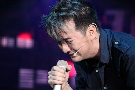 Tu chuyen Dam Vinh Hung ke toi me (2): Co nguoi me nao khong yeu con? - Anh 2