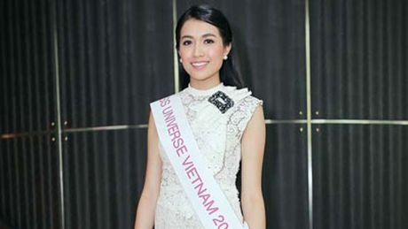 Dai dien Viet Nam tai Miss Universe bi che thieu su chuan bi trong clip gioi thieu moi nhat - Anh 2