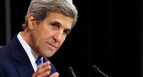 Chuyen gia phuong Tay: Ong Kerry dang 'che giau that bai cua My' tai Syria - Anh 1