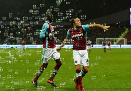 West Ham – Hull City: Hay khong bang may - Anh 1