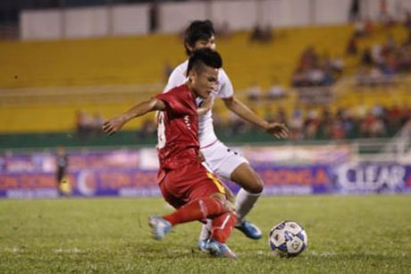 Chi tiet U21 Viet Nam - U21 Myanmar: Cu soc cuoi tran (KT) - Anh 4