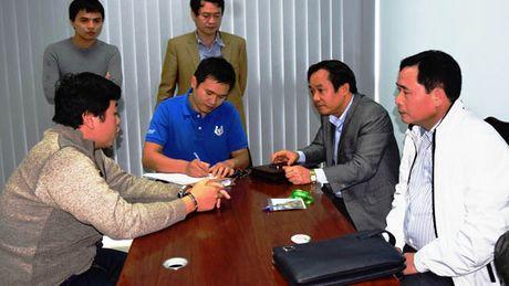 Loi khai nghi pham dung sung cuop ngan hang o Hue - Anh 3