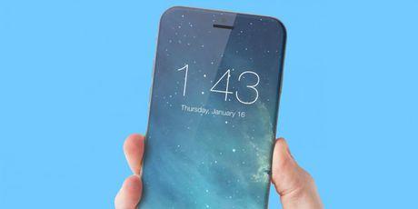 10 ly do iPhone nam 2017 se rat dang mong doi - Anh 1