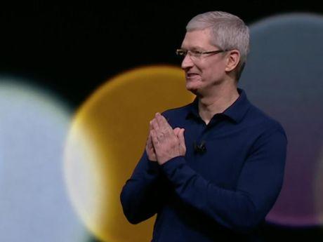 10 ly do iPhone nam 2017 se rat dang mong doi - Anh 2