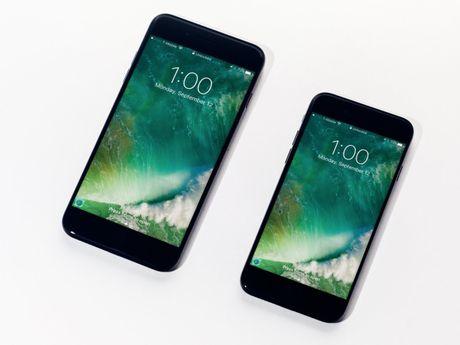 10 ly do iPhone nam 2017 se rat dang mong doi - Anh 3