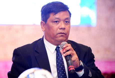 U.21 Viet Nam - U.21 Myanmar: Chu nha gap kho ngay dau ra quan - Anh 3
