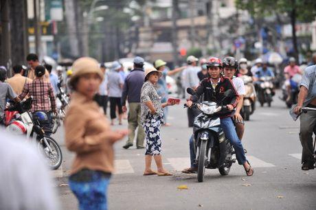 Nhung hinh anh ben le U.21 quoc te Bao Thanh Nien 2016 - Anh 2