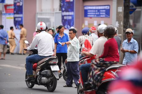 Nhung hinh anh ben le U.21 quoc te Bao Thanh Nien 2016 - Anh 5