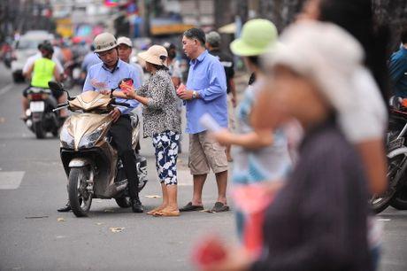Nhung hinh anh ben le U.21 quoc te Bao Thanh Nien 2016 - Anh 7