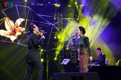 Ha Anh Tuan - Phuong Linh: Cap doi troi sinh de danh cho nhau - Anh 2