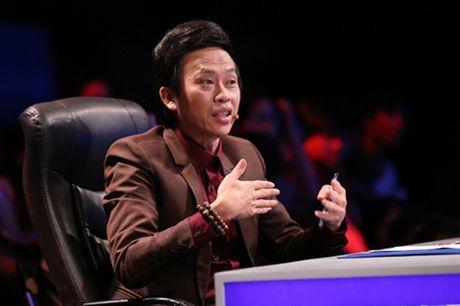 Hoai Linh: 'Toi tung bi me trach vi thieu quan tam ba' - Anh 1