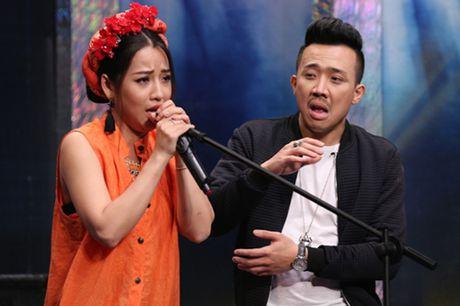 Hoai Linh: 'Toi tung bi me trach vi thieu quan tam ba' - Anh 5