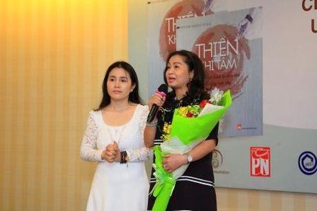 Ra mat CLB Thien Khi Tam thuoc UNESCO va sach Thien Khi Tam ban moi - Anh 1