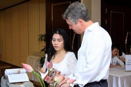 Ra mat CLB Thien Khi Tam thuoc UNESCO va sach Thien Khi Tam ban moi - Anh 3