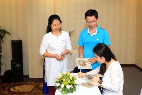Ra mat CLB Thien Khi Tam thuoc UNESCO va sach Thien Khi Tam ban moi - Anh 4