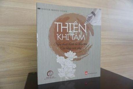 Ra mat CLB Thien Khi Tam thuoc UNESCO va sach Thien Khi Tam ban moi - Anh 5