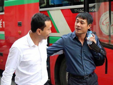 Trach nhiem cua HLV Huu Thang va VFF - Anh 1