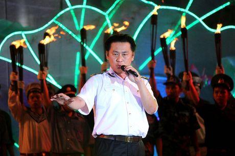 Dac sac chuong trinh 'Loi Bac vang mai khuc quan hanh' - Anh 11