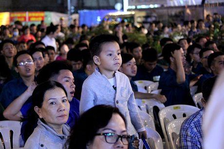 Dac sac chuong trinh 'Loi Bac vang mai khuc quan hanh' - Anh 13