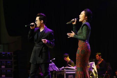 Diva Hong Nhung lam say long nguoi trong show cua Ha Anh Tuan - Anh 4