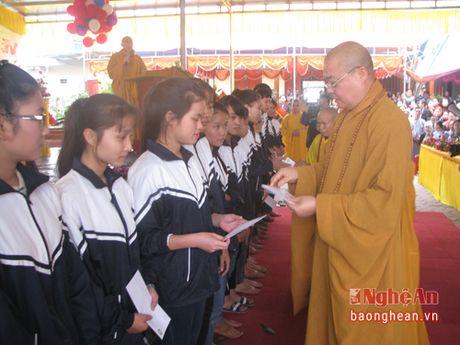 Bo nhiem tru tri va duc dai hong chung chua Yen Thai - Anh 2