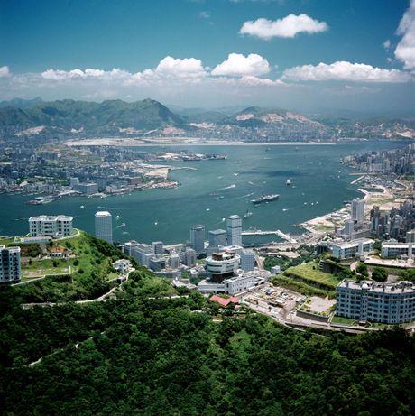 Hong Kong tu co dien den hien dai qua gan nua the ky - Anh 3