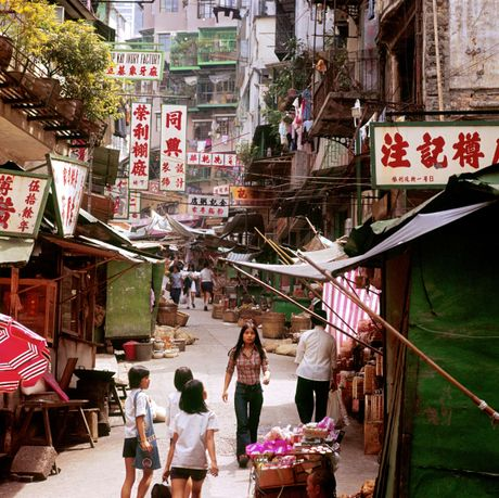 Hong Kong tu co dien den hien dai qua gan nua the ky - Anh 6