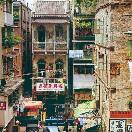 Hong Kong tu co dien den hien dai qua gan nua the ky - Anh 8