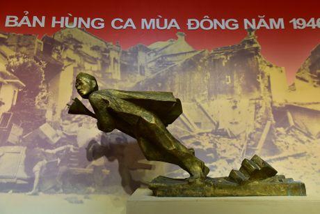 Nhung hien vat goi nho 70 nam toan quoc khang chien - Anh 1