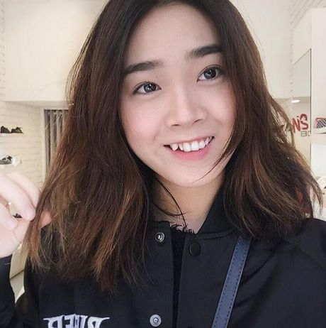Ve dang yeu cua nu sinh 17 tuoi bi nham la nguoi Han Quoc - Anh 7