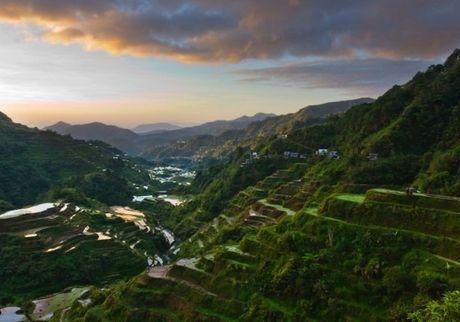 Vinh Ha Long lot top 10 di san van hoa Unesco dep nhat chau A - Anh 2