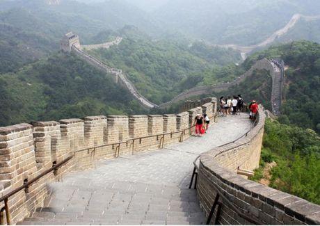 Vinh Ha Long lot top 10 di san van hoa Unesco dep nhat chau A - Anh 7