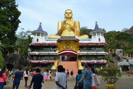 Vinh Ha Long lot top 10 di san van hoa Unesco dep nhat chau A - Anh 9