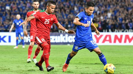 Indonesia noi dai ky luc toan thua tai chung ket AFF Cup - Anh 1