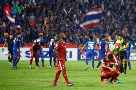Thai Lan lan thu nam vo dich Dong Nam A: Khi dang cap len tieng - Anh 1