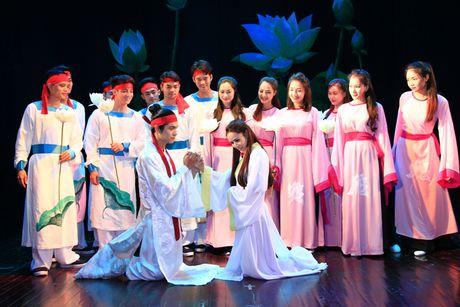 Kich noi 'Kieu': The nghiem tao bao giua truyen thong va duong dai - Anh 1
