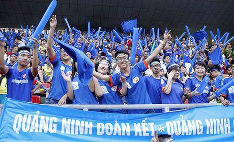 Dieu gi cho doi CDV Viet Nam o V.League 2017? - Anh 1