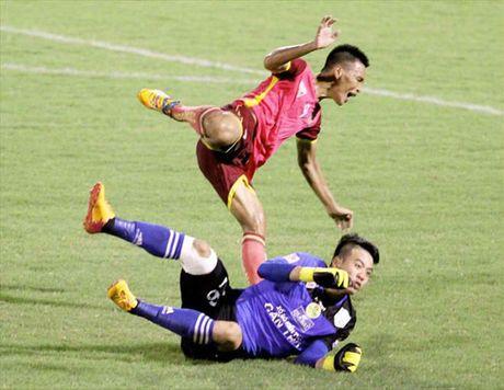 Dieu gi cho doi CDV Viet Nam o V.League 2017? - Anh 2