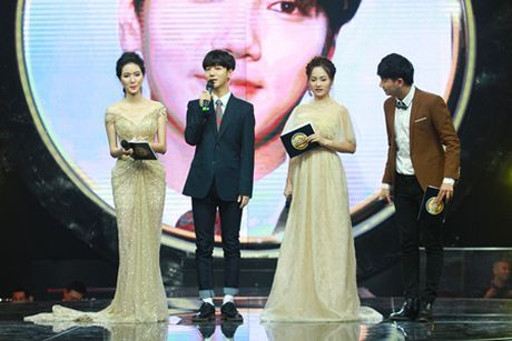 Thanh vien Super Junior lam ca si va khan gia Viet dieu dung - Anh 1