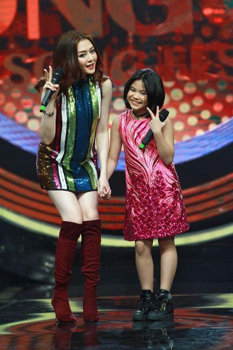 Thanh vien Super Junior lam ca si va khan gia Viet dieu dung - Anh 3
