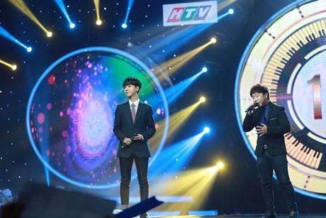 Thanh vien Super Junior lam ca si va khan gia Viet dieu dung - Anh 7